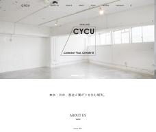 CYCU_公式サイト