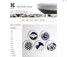 table studio online_サイト