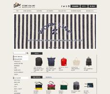 drifter store online_ECサイト